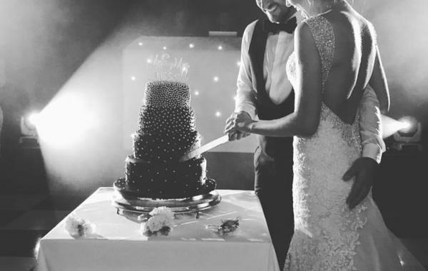 Our Bride – Kirsty Unwin