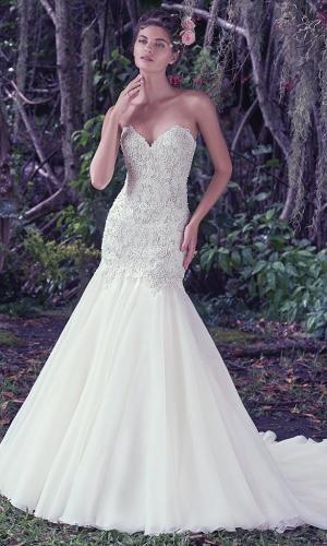 159decc2c70a 6466 Wedding Dress - Stella York | Fleur De Lys Bridal