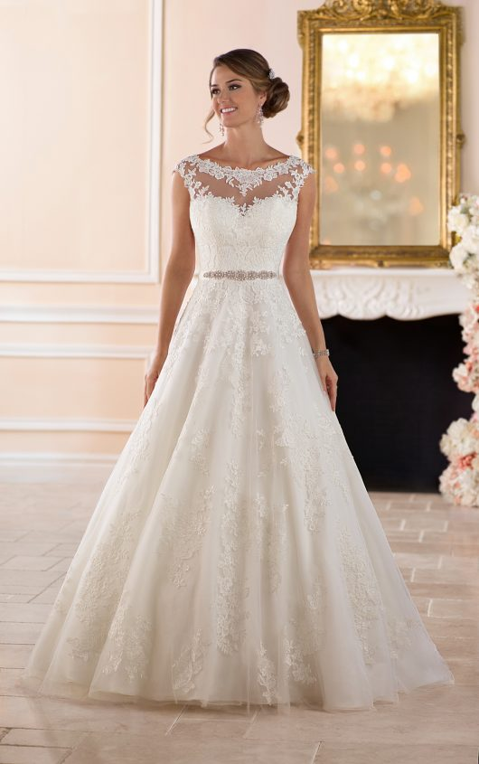 New Wedding Dresses Stella York