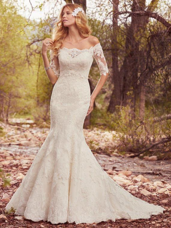 Betsy – Maggie Sottero – Now £799