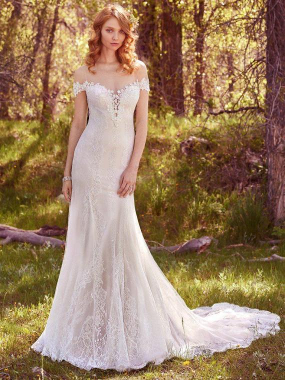 Shae – Maggie Sottero – Now £795