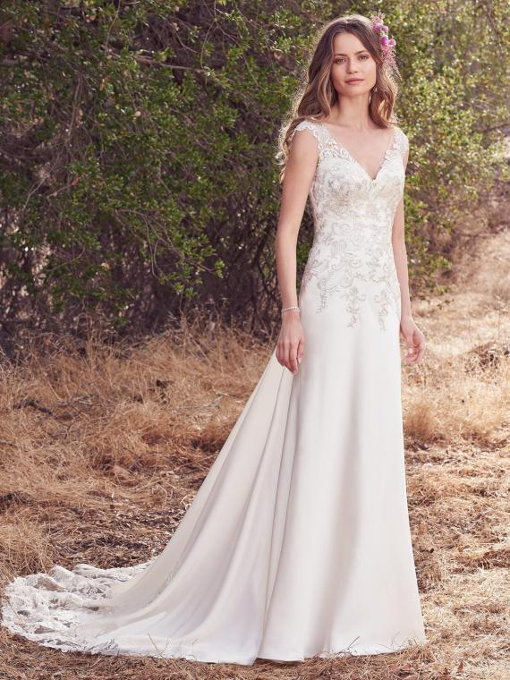 Estelle – Maggie Sottero – Now £499