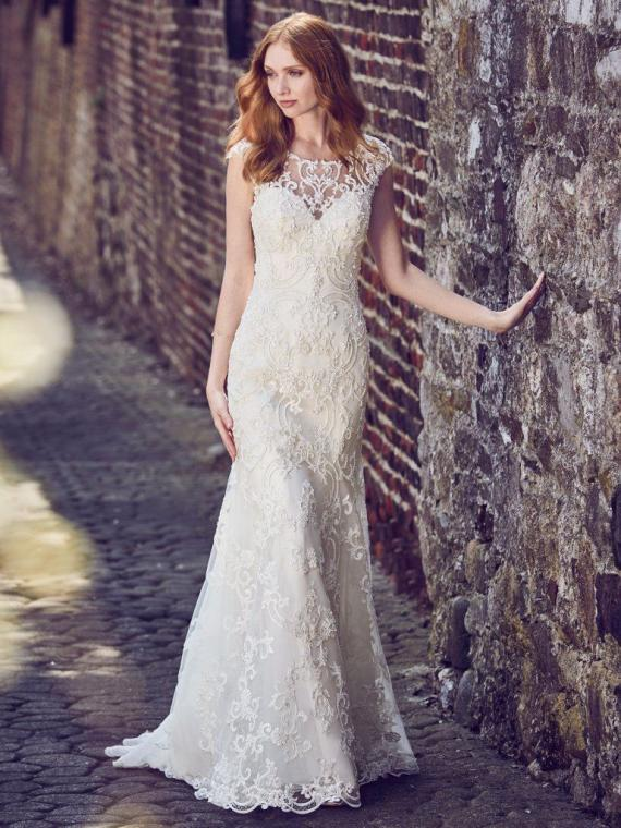 Everly – Maggie Sottero