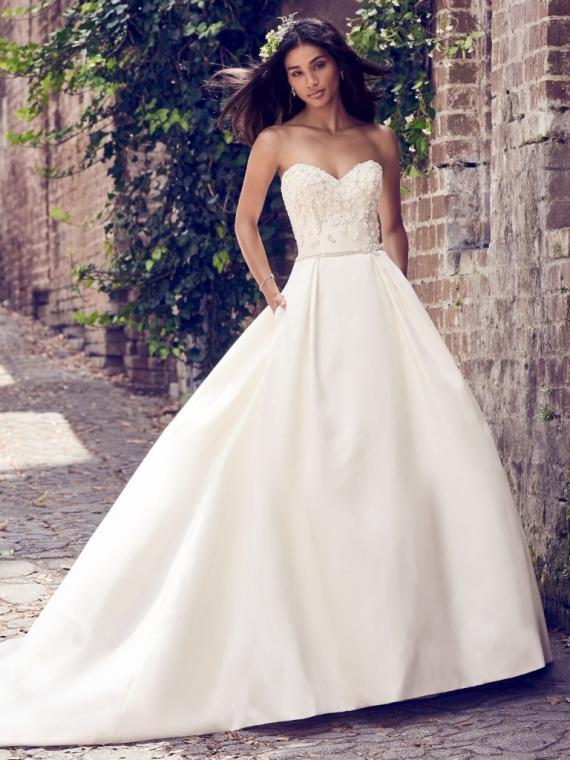 Giselle – Maggie Sottero