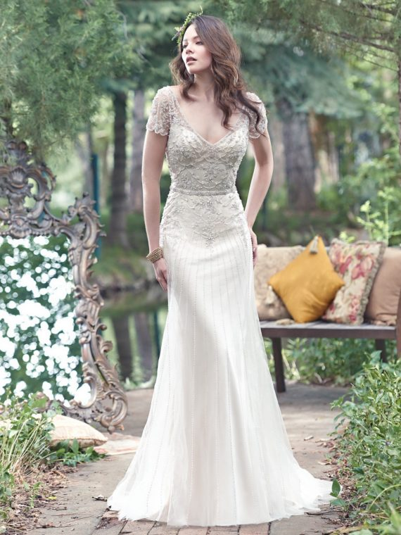 Amal – Maggie Sottero NOW £899
