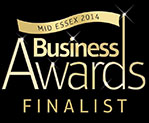 Business Awards Finalist 2014