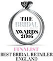 Bridal Awards 2016 Finalist