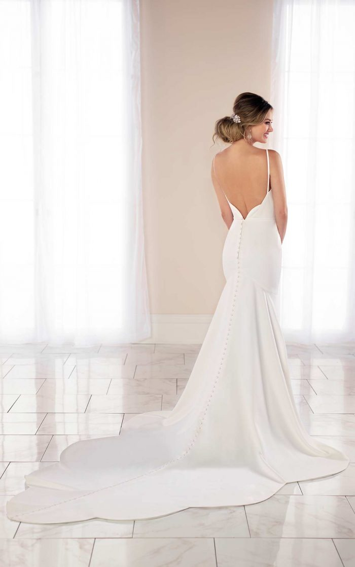 Stella York - 7069 - Wedding Dress