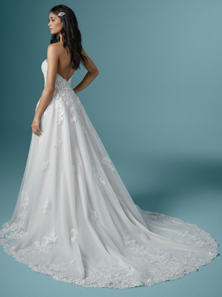 Maggie Sottero Kaysen Wedding Dress
