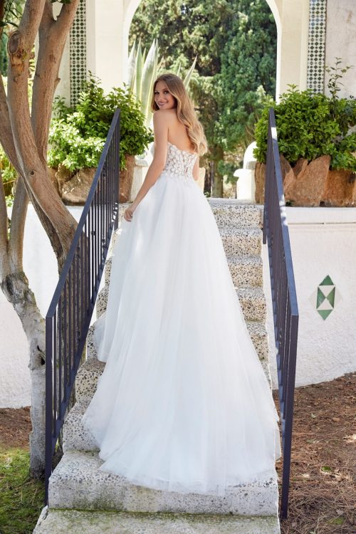 Donatella - 69532 - Ronald Joyce Wedding Dress
