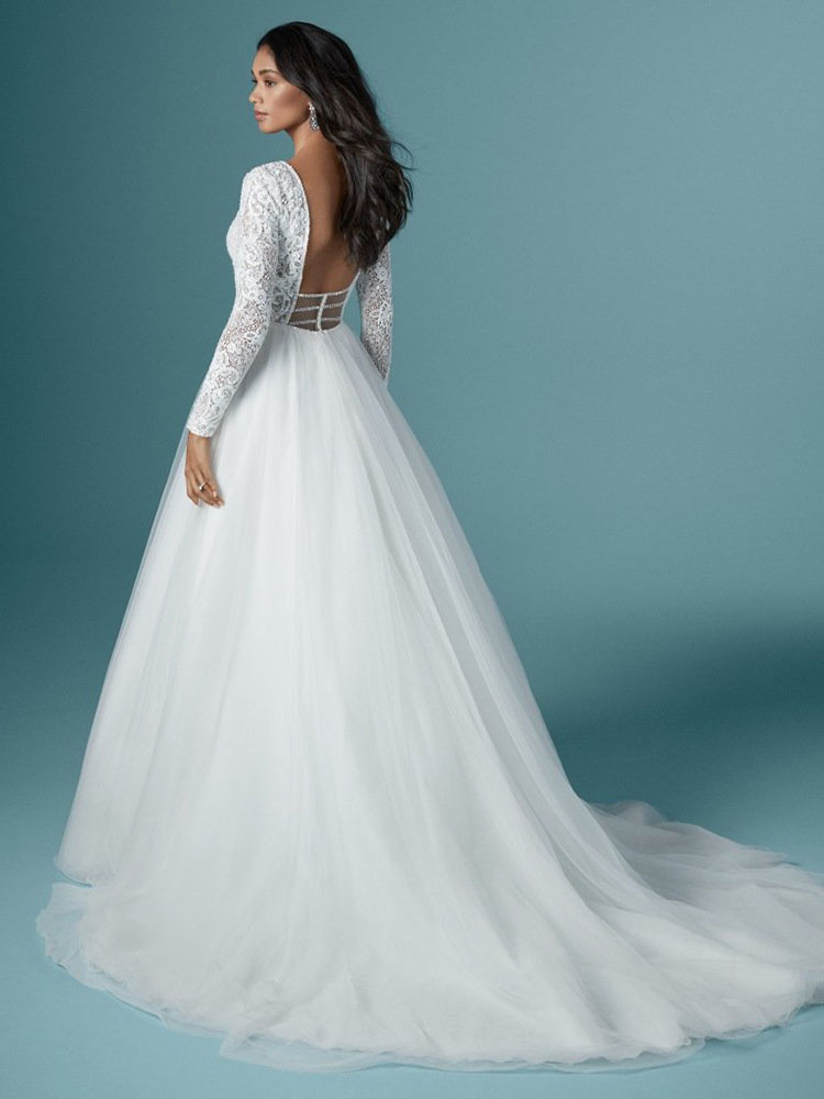 Maggie Sottero - Tiana Wedding Dress