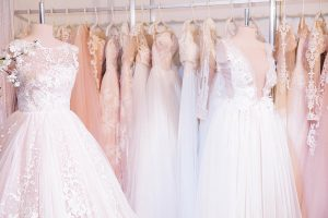 White or Ivory Wedding Dress for Different Skin Tones?